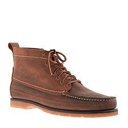 Red Wing® for J.Crew Wabasha boots $320.00