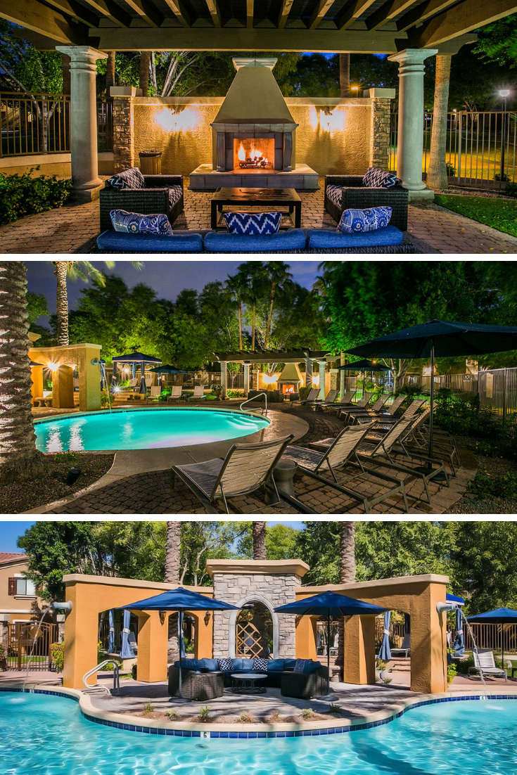 Our Residents Love Our Luxurious Amenities tucson