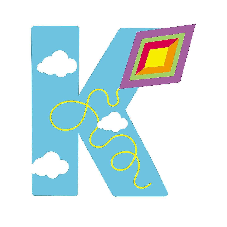 K Is For Kites Craft Kit