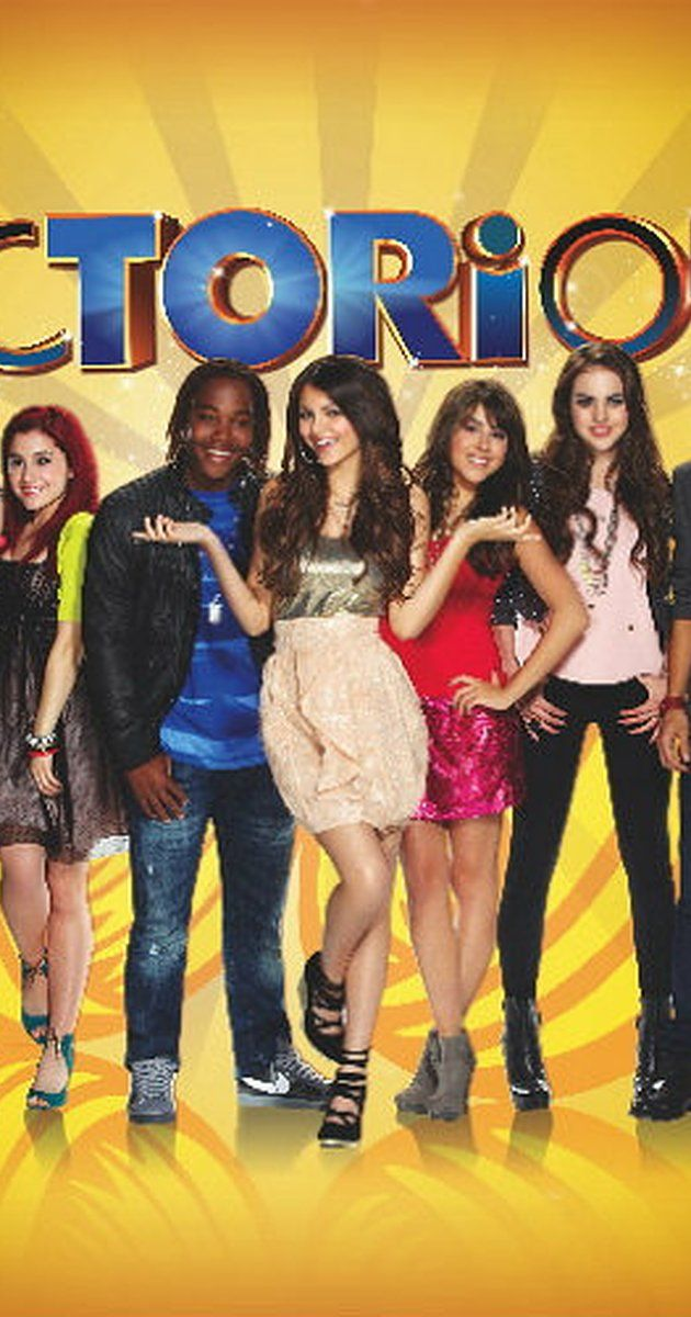 Created by Dan Schneider  With Victoria Justice, Leon Thomas