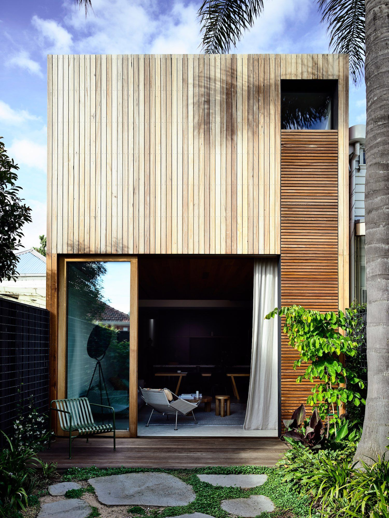 Albert Park Terrace by Wellard Architects | Australian Architecture | est living