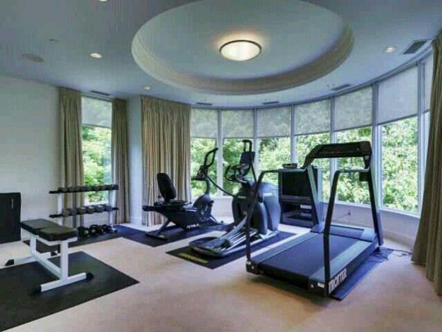 Photo of Home Gym # Freizeitraum # Büro # Freizeitraum – # … – Fitness …, # Büro #F …