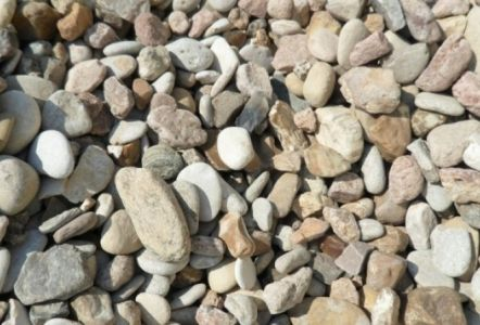 Gravel River Rock Classic Rock Stone Yard River Rock Stone Rocks Gravel