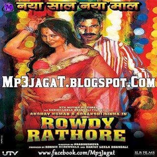 rowdy rathore movie songs free download djmaza