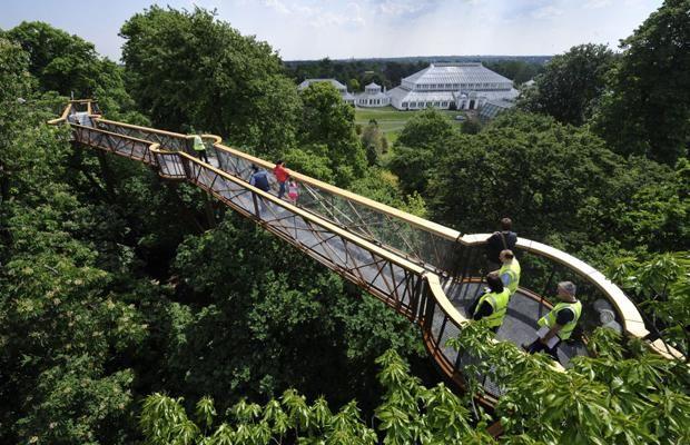 47778f0b58b57274b2864261942e9b05 - How High Is The Tree Top Walk At Kew Gardens