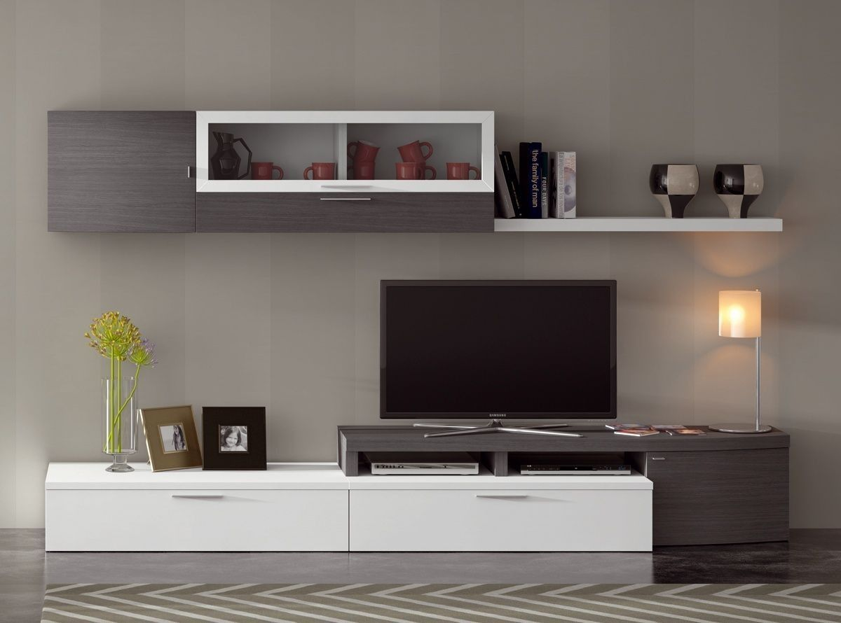 Pinjack Miller On Wallmounts  Pinterest  Wall Mount And Walls Glamorous Living Room Tv Cabinet Designs Design Decoration