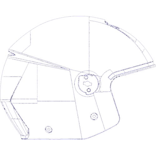 motorcycle helmet ergonomics - google search