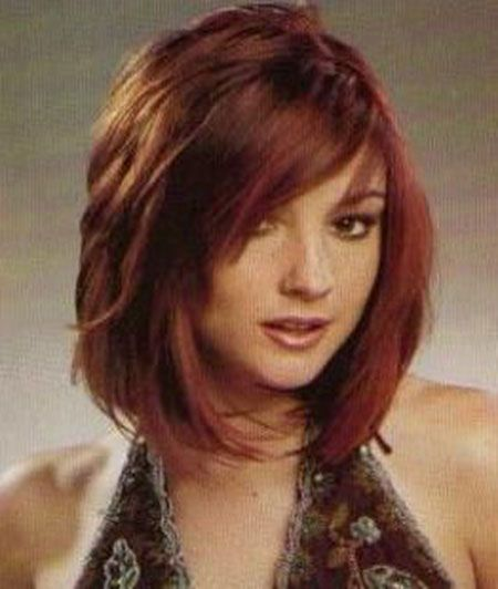 Hairstyles For 2015 Unique 30 Layered Bob Hairstyles 2015  2016  Bob Hairstyles 2015  Short