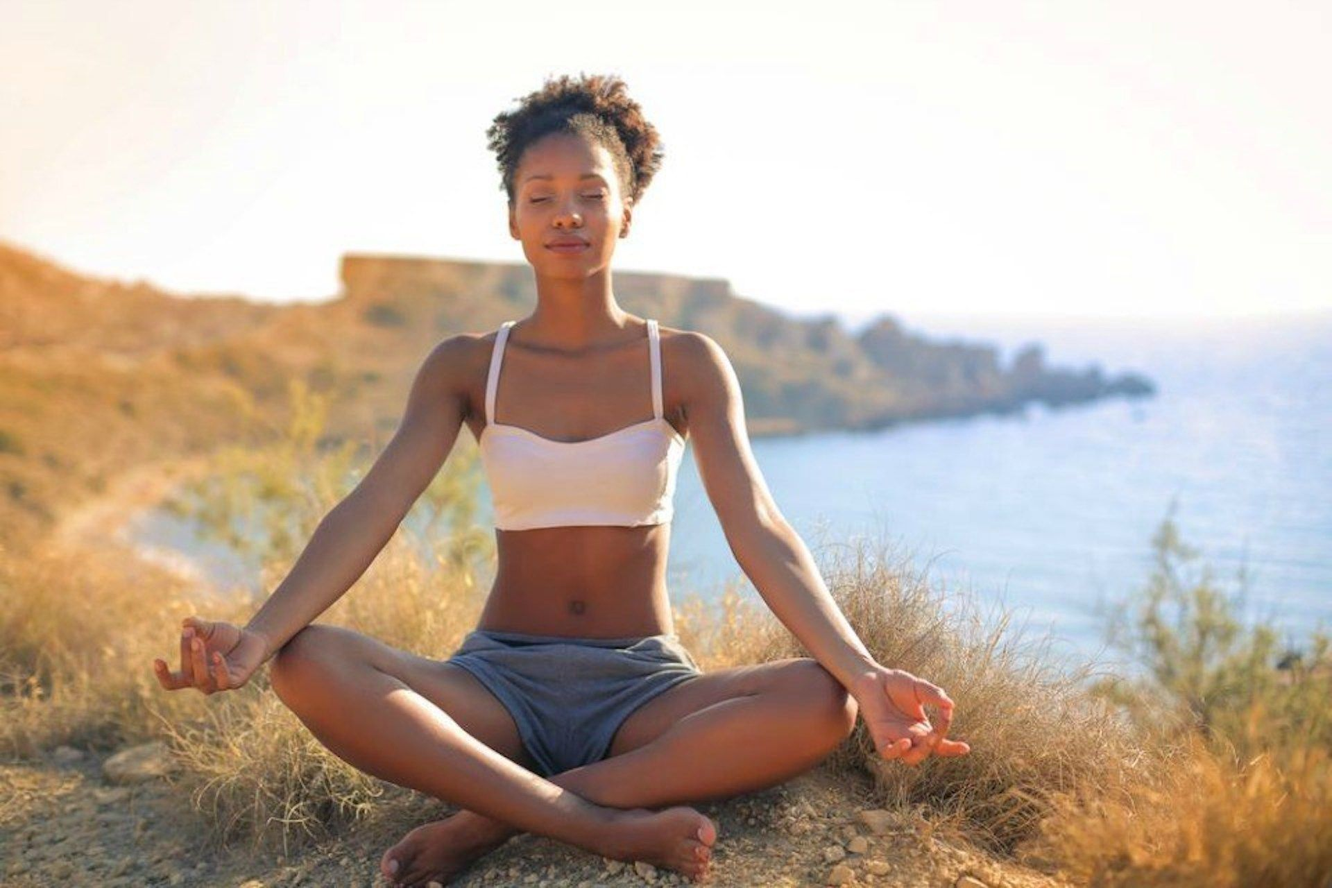 Black Owned Businesses to Support Now and Always: Wellness · GLW
