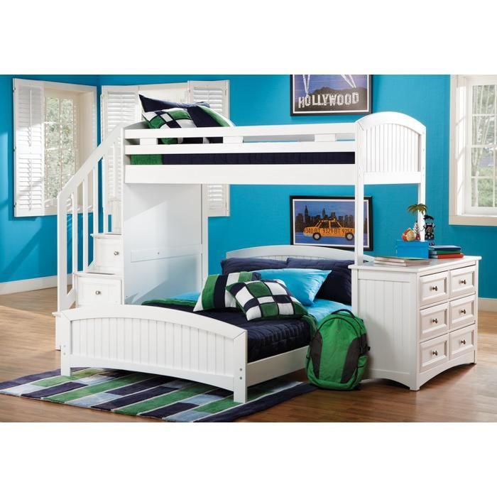 Best Loft Bed Rooms To Go Decoración De Unas Dormitorios 640 x 480
