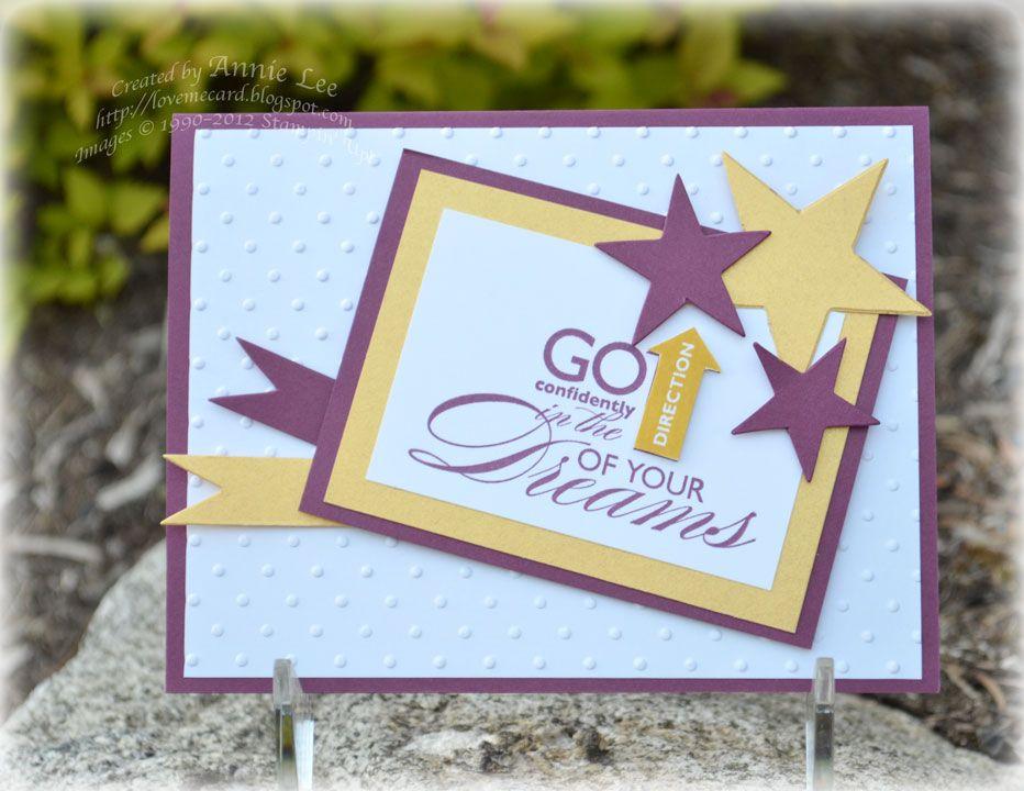 love to make cards graduation direction  graduation