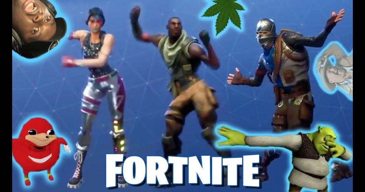 Pin By Hibag On Games Dance Memes Happy Dance Meme Fortnite