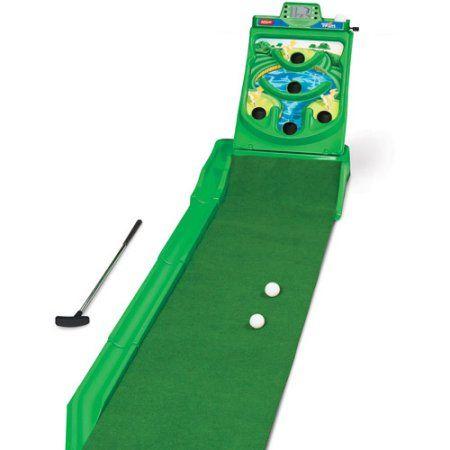 Free 2 Day Shipping Buy Majik Putt For Points Golf Challenge At Walmart Com Putt Putt Golf Event Kids Golf
