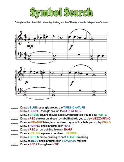 Pin By Marcia Ennis On Music Class Ideas Pinterest Symbols