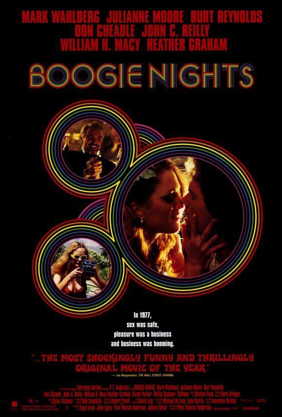 Dirk Diggler Film Posters Boogie Nights Film Posters Films