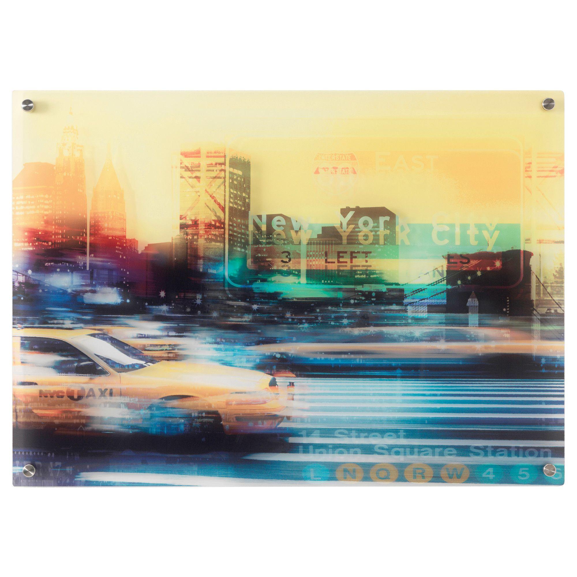 MANTEBO, Bild mit Rahmen, blau/orange/schwarz Jetzt bestellen unter: https://moebel.ladendirekt.de/dekoration/bilder-und-rahmen/bilder/?uid=edea827f-6949-5e50-9cf7-179f66bb290f&utm_source=pinterest&utm_medium=pin&utm_campaign=boards #bilder #rahmen #dekoration