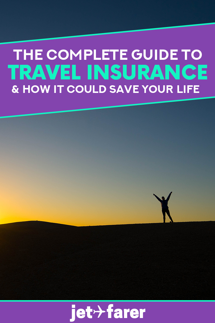 All Of Your Questions About Travel Insurance Answered Travel