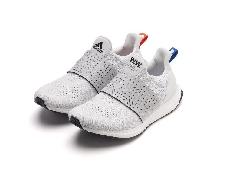 reasonably priced hot sales popular stores Adidas Consortium x Wood Wood Ultra Boost | SHOES | Adidas ...