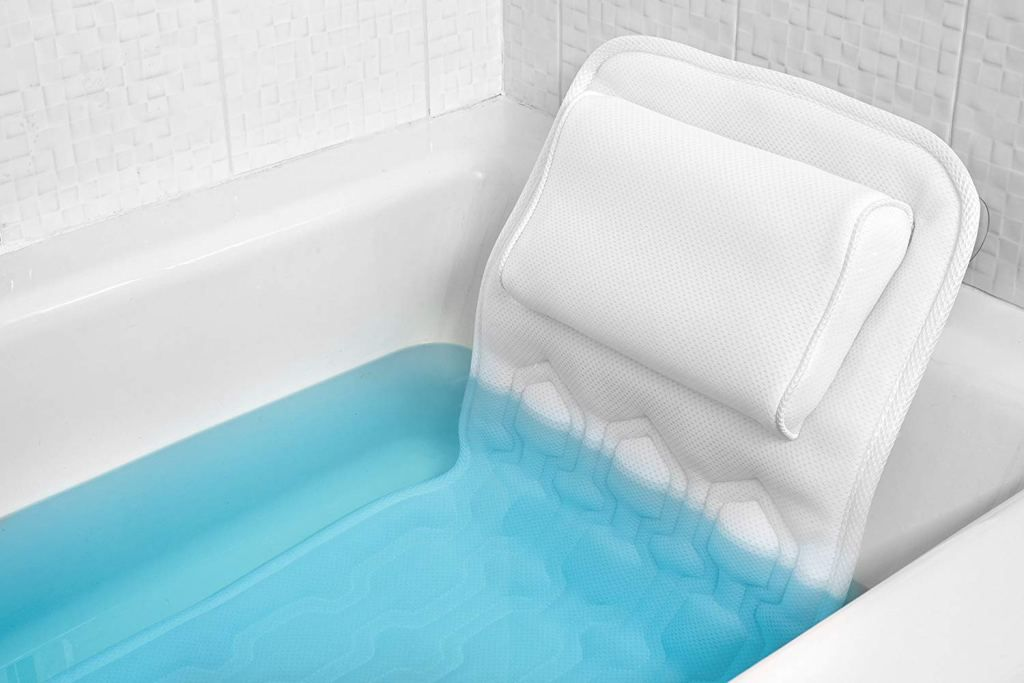 How to Make Your Bath Tub More Comfortable Tub, Straight