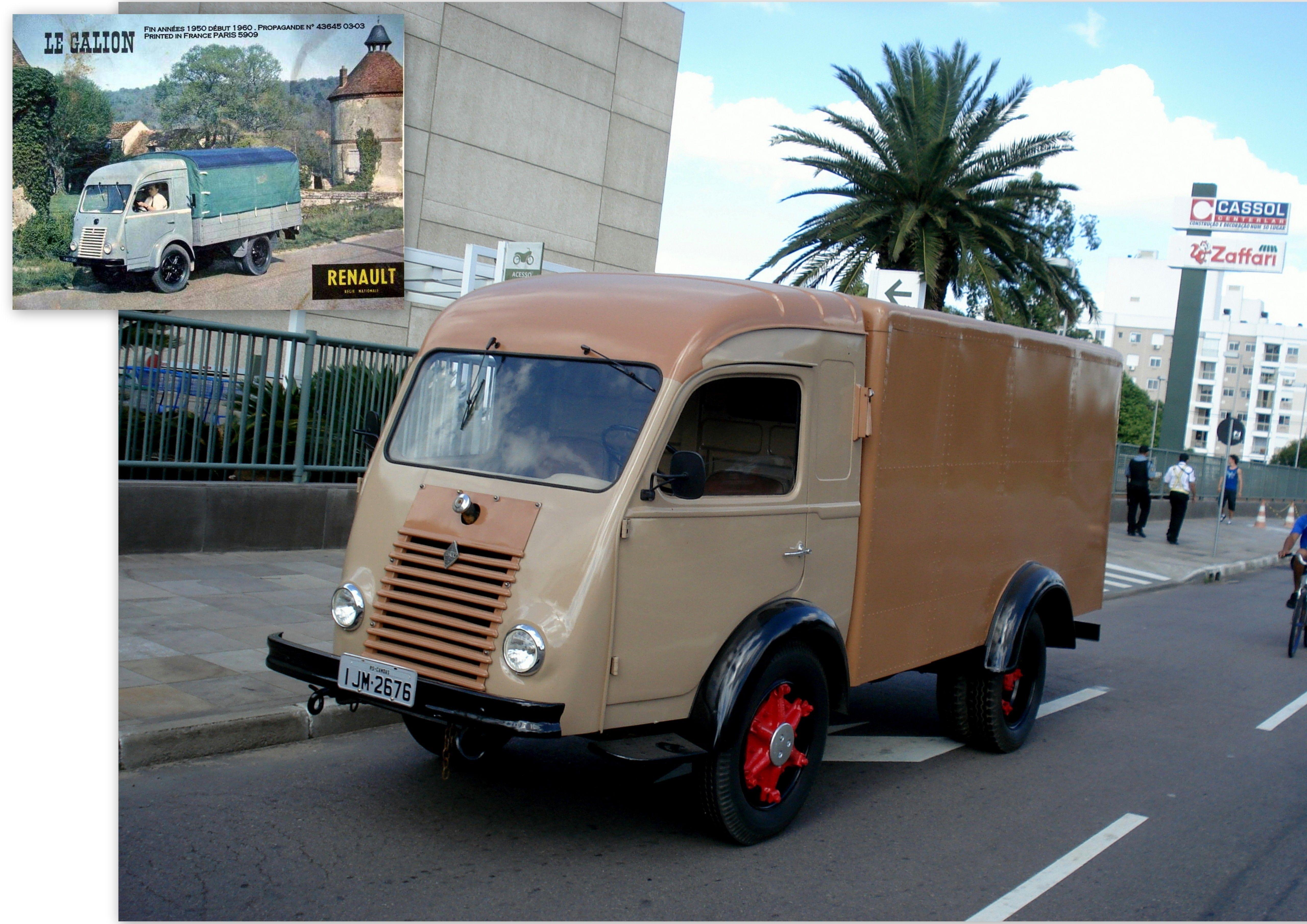 renault vans france