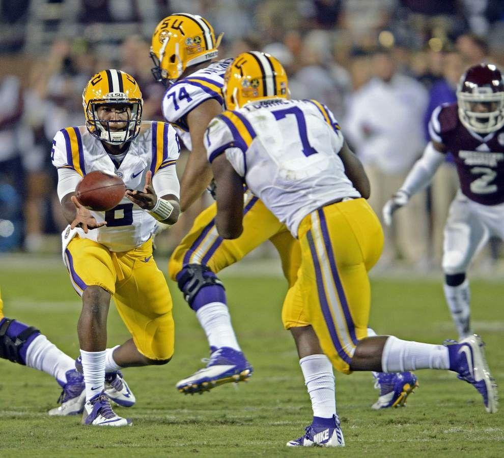Lsu The Advocate Baton Rouge Louisiana Lsu Tigers Football Lsu Lsu Football