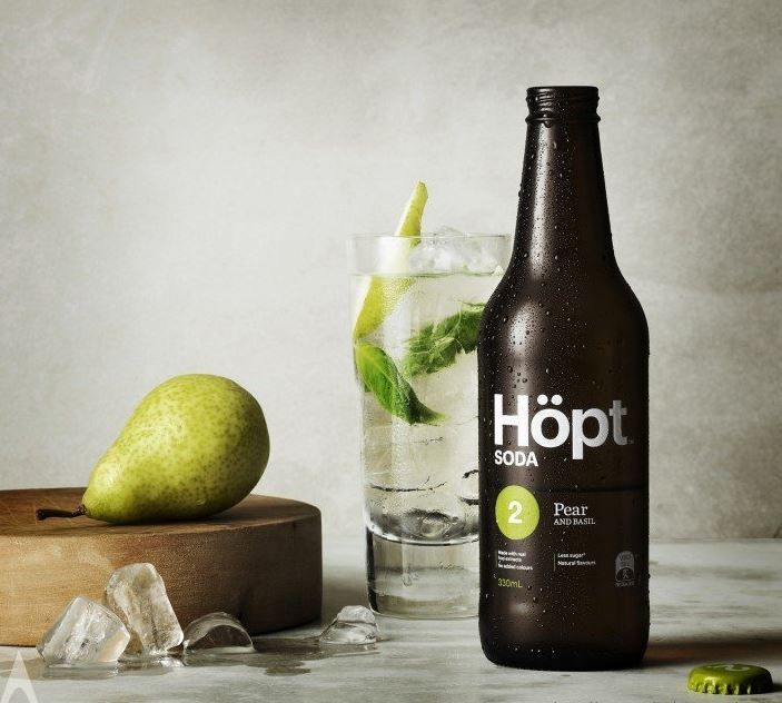 For Masochists, Here's Some Hops-Flavored Soda - John Metcalfe - The Atlantic Cities