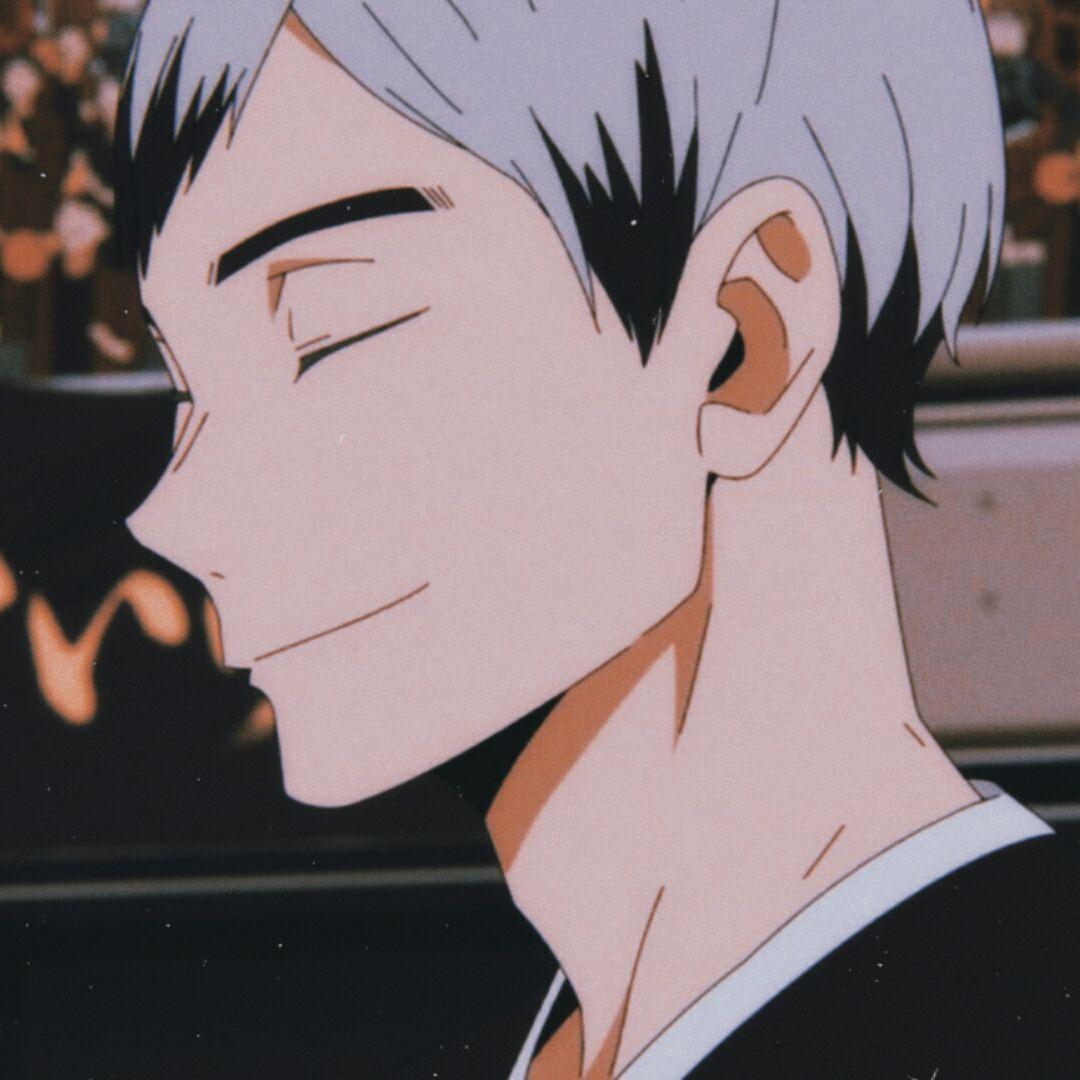 Shinsuke Hazl X Haikyuu Anime Anime Chibi Anime