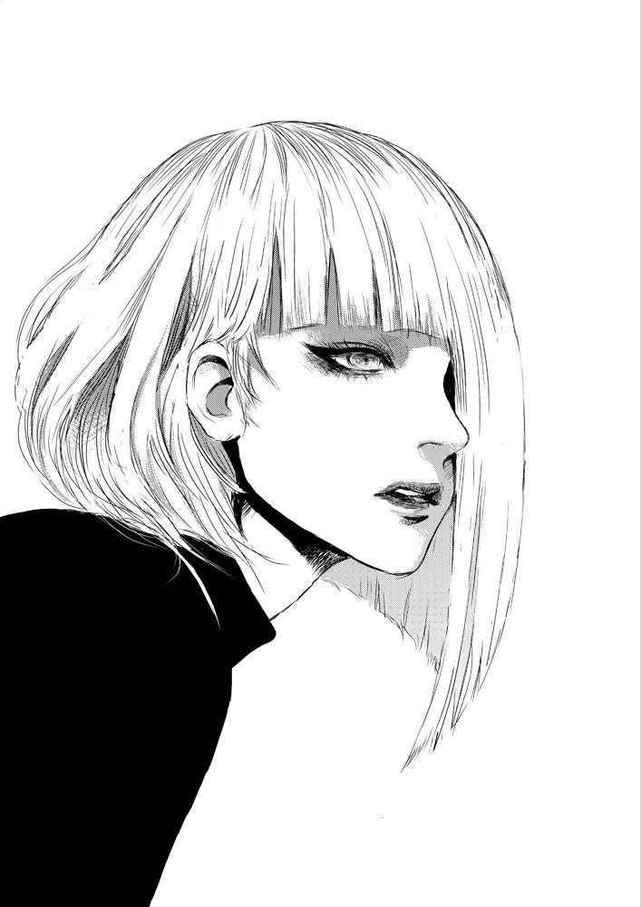 bangs by jounetsunoakai.deviantart.com on @deviantART | DeviantArt ...