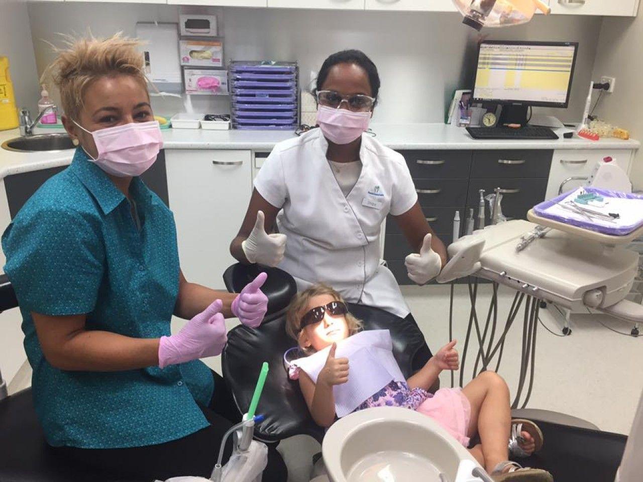 Prevent Dental Suite Croozi Preventive dentistry