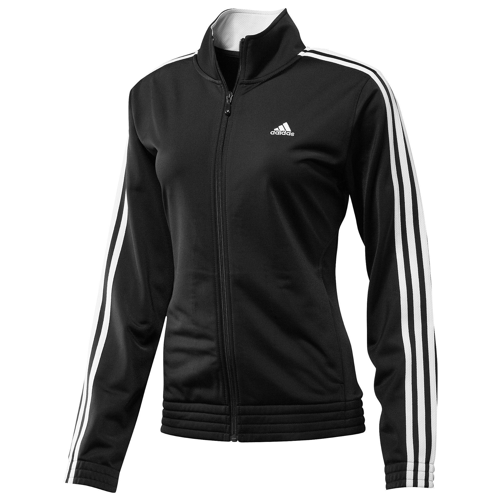 b1437845 adidas - 3-Stripes Jacket | Clothes in 2019 | Adidas, Adidas women ...