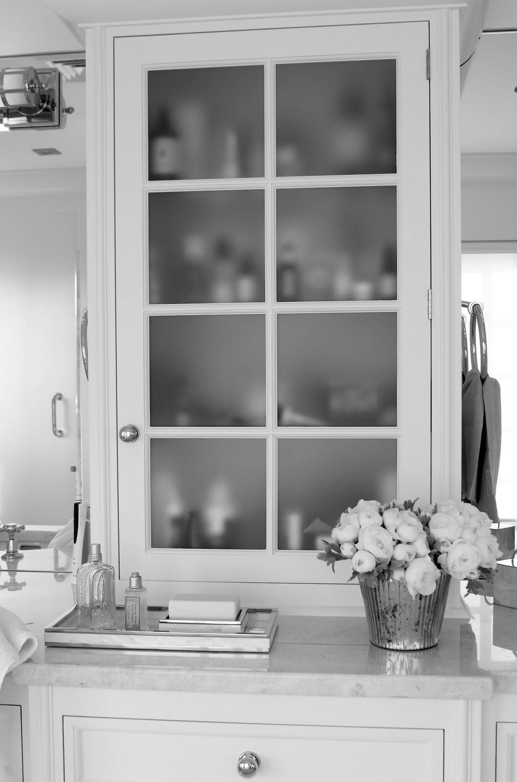 frosted glass kitchen cabinet doors from Frosted Glass ...
