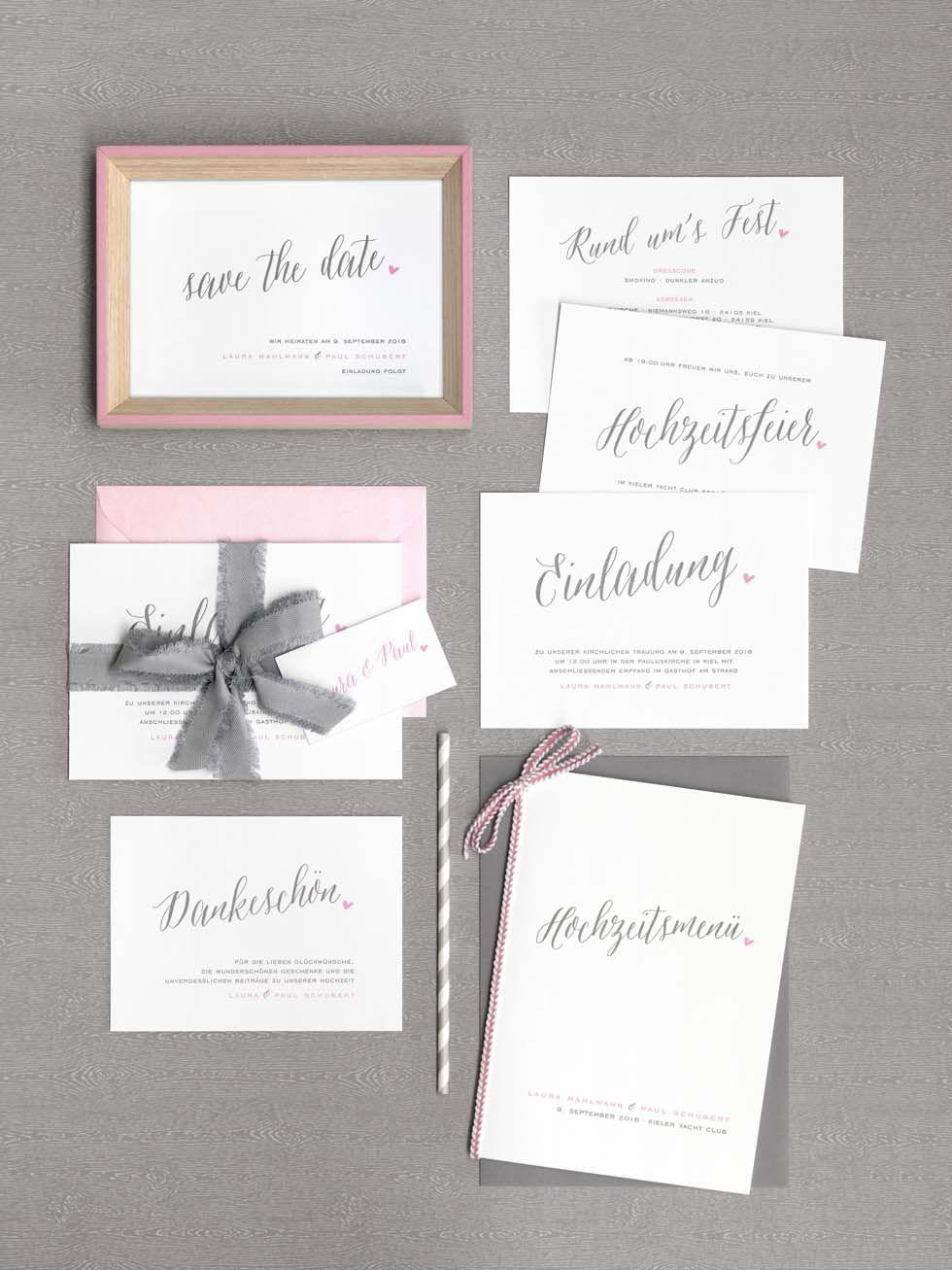 Gewinne einzigartige letterpress papeterie von impressiona weddingstyle hochzeitsblog letterpress hochzeit hochzeit kirche