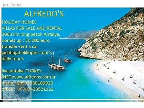 Satilik Kiralik 2 El Emlak Oto Araba Alisveris Hizmet Kariyer Is Ilanlari Bilgisayar Cep Telefonu Tekne Motosiklet Is Makine Villa Antalya Turizm