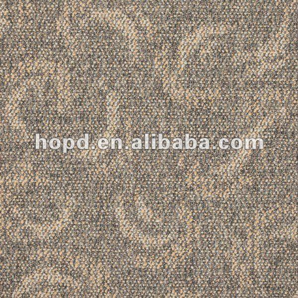 High end nylon carpet tiles for office used 1 pile for High end carpet