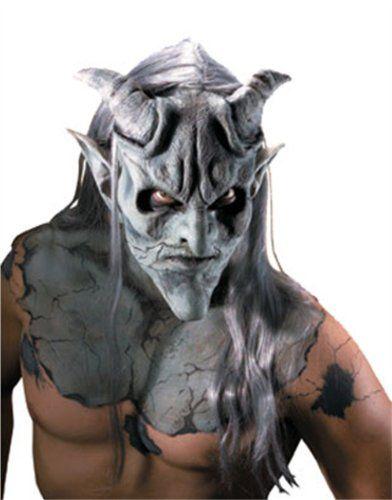 Rubie/'s Costume Co Men/'s Scary Gargoyle Adult Costume Standard Size