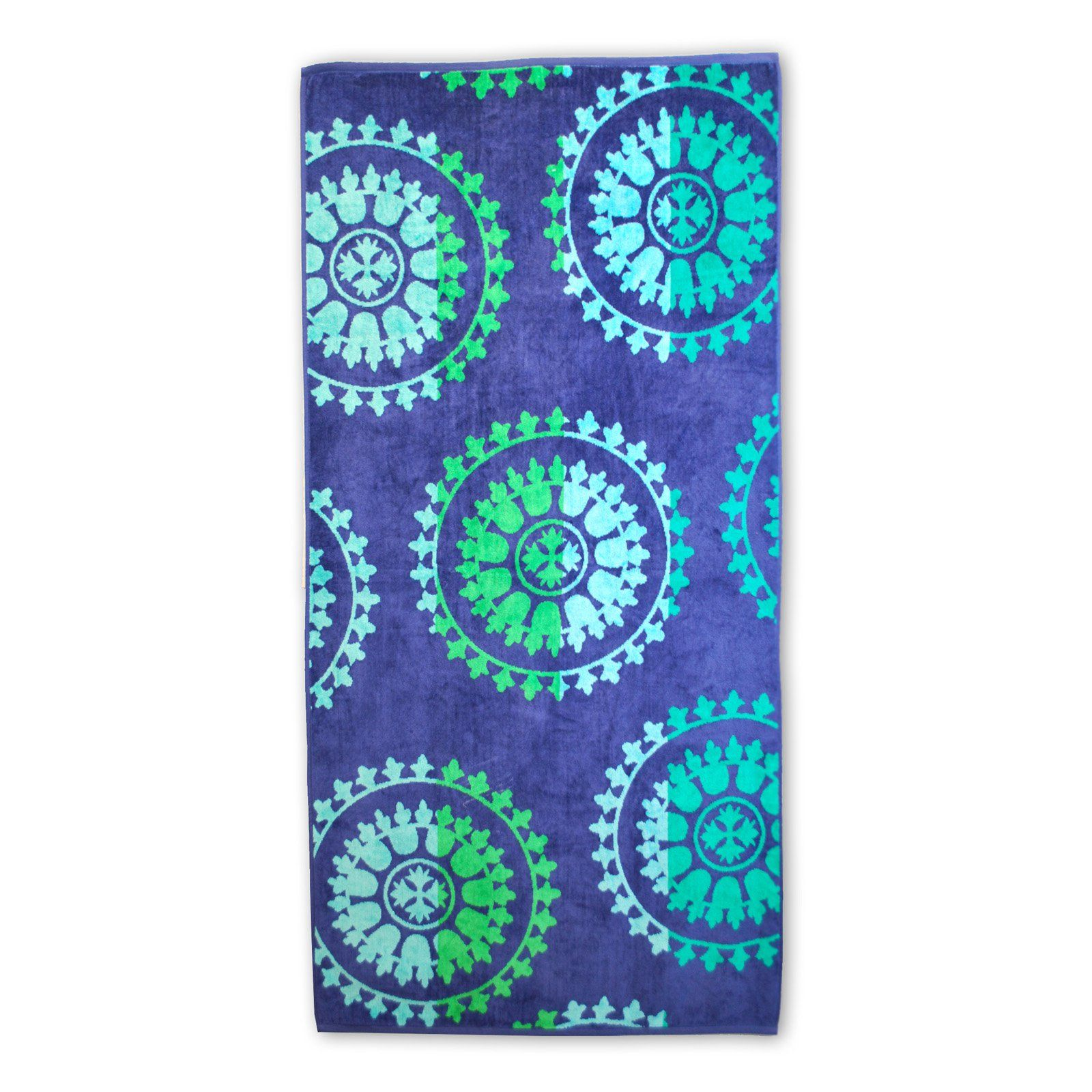Superior Thick And Plush Wheels Beach Towel In 2019 Products