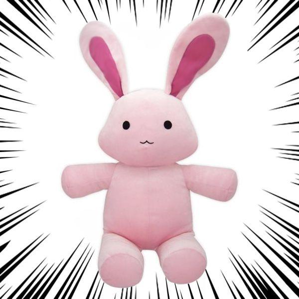 Ouran High Usa Chan Plush Anime Merchandise Anime Gifts Anime