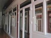 Supply Steel Core Plastic Door, Cheap uPVC Plastic Door- Cun…