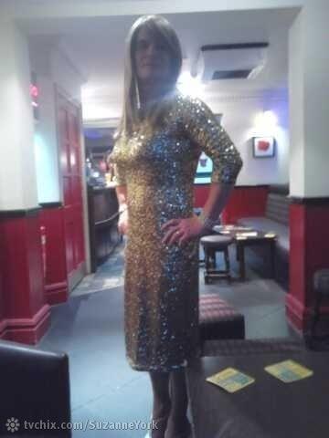 Transvestite sightings in west chester