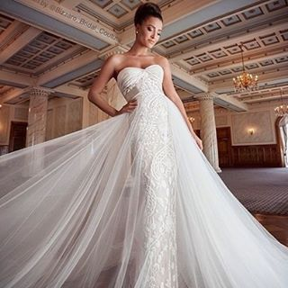 Oh-la-la! Absolutely loving this beauty from @bizzaro_bridal_couture. This is their Amelia gown. #Bizzaro_Bridal_Couture #designer #couture #weddinggown #bridetobe #bride #wedding #bridalgown #beautiful #weddingdress #igerssydney #Sydney #Australia #ige