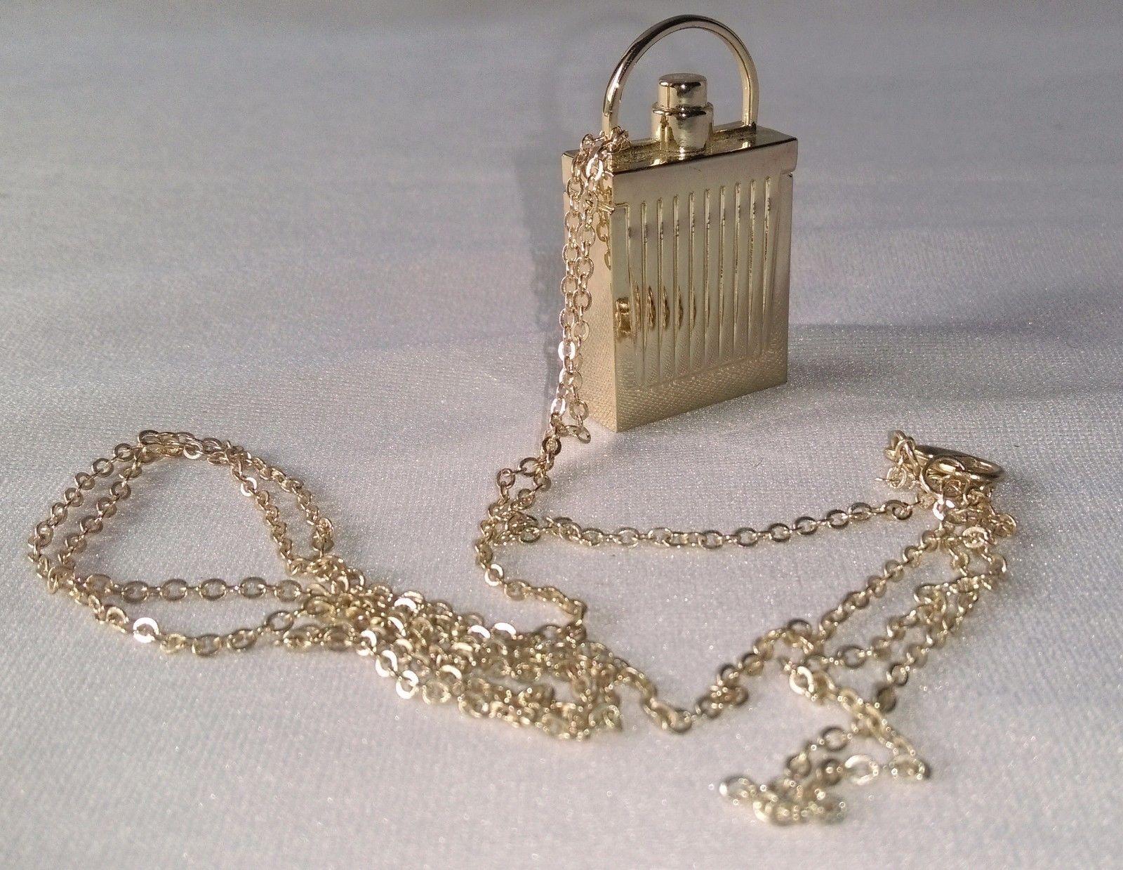 Love Sur Parfum Bijou Collier Original Pendentif Chloé Détails De 0wNkOPX8n