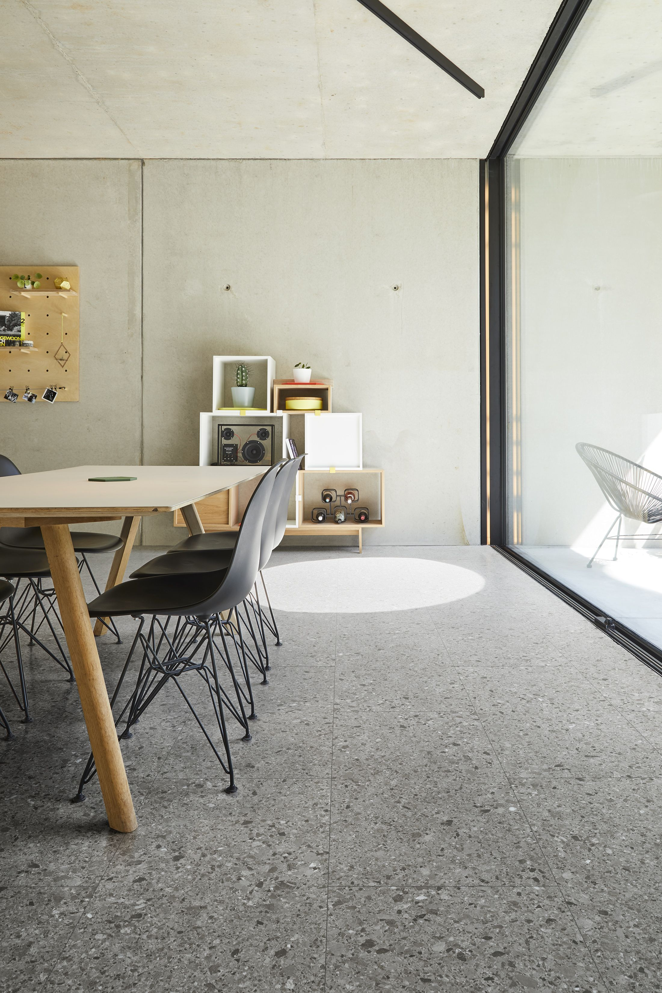 Looking for vinyl stone flooring? Don't look any further