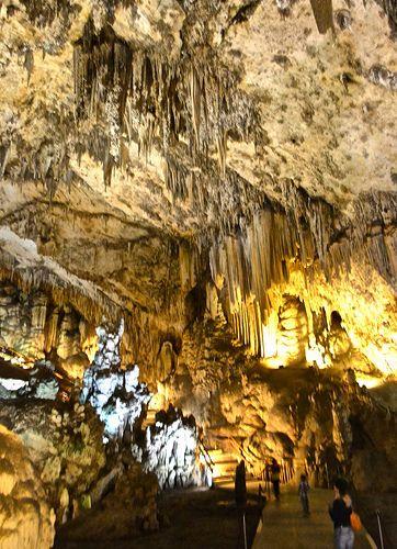 Must Do A Visit To Nerja Caves Spain Andalucia España Andalucía España