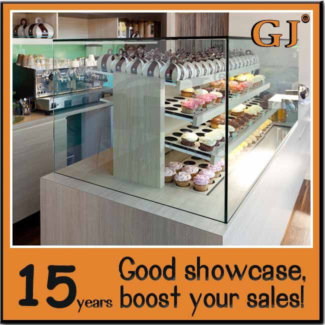 Customized Wooden Style Bread Display Cabinet Cupcake Display Cabinet - Buy Cupcake Display CabinetShowroom Bakery Cake Bread Display CabinetCupcake ... & Pin by GJ on bakery shop | Pinterest | Bread display Display ...