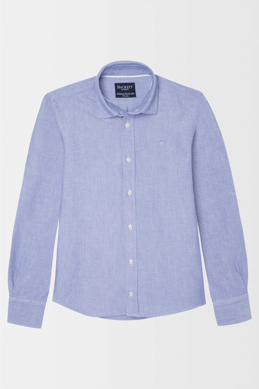 ca00c03e65c Plain Oxford Shirt | // Gift Ideas | Shirts, Clothes, Denim button up