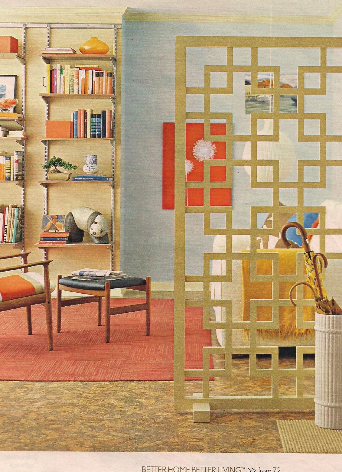 Room divider room dividers pinterest divider room and mid century