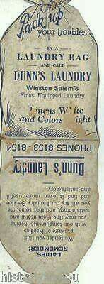 Dunn S Laundry Ws Nc Sewing Winston Salem Kit