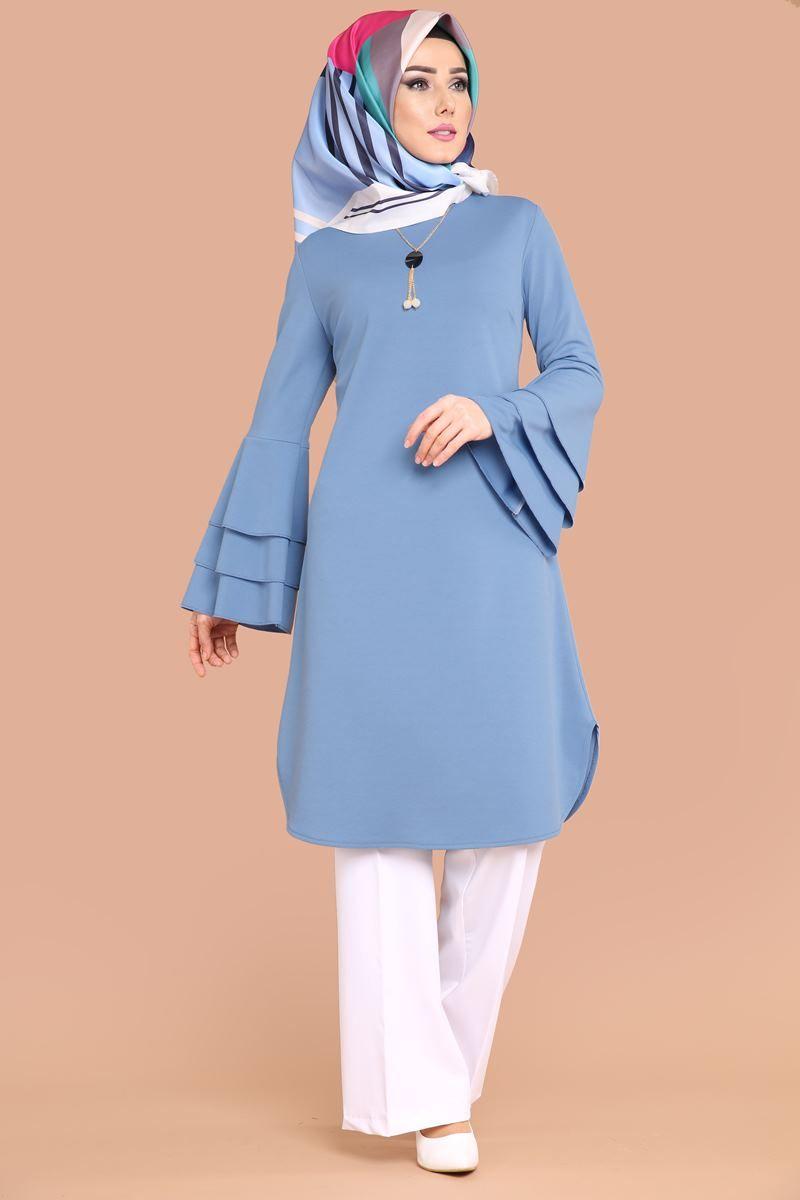 16bce6ce6fc Tunik modelleri ve tesettür tunik fiyatlarında en iyi tunik markalarını  sunan Moda Selvim sizlere bir tık uzakta.