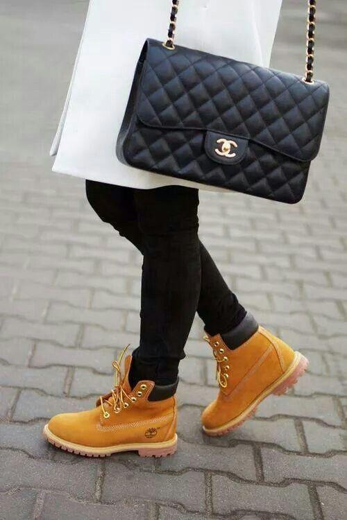 dfa0c638e44a6 Chanel jumbo caviar GHW Moda Urbana