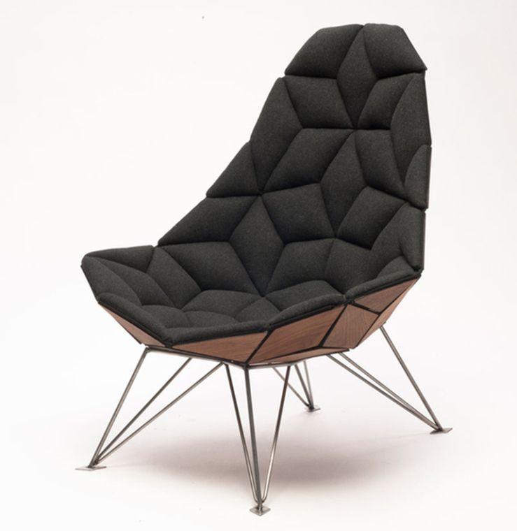 14x stoelen die je uitnodigen even te gaan zitten
